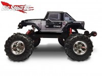 FireBrand RC CREEPR Body