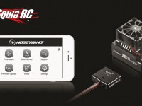 Hobbywing XR10 Pro ESC