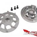 Hot Racing Traxxas X-Maxx Aluminum Upgrades 11