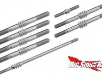 JConcepts TLR 8ight 4.0 Turnbuckle Set