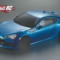KillerBody RC Subaru BRZ 5