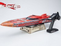Kyosho EP Jetstream 888 VE