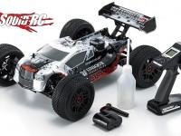 Kyosho INFERNO NEO ST Race Spec 2.0 KT-331P