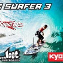 Kyosho RC Surfer 3 ReadySet Lost Edition 2