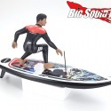Kyosho RC Surfer 3 ReadySet Lost Edition 3
