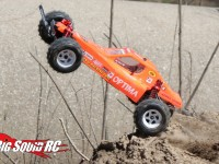 Kyosho Optima Buggy Review