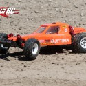 Kyosho Vintage Optima Buggy Review 11