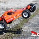 Kyosho Vintage Optima Buggy Review 14