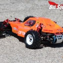 Kyosho Vintage Optima Buggy Review 15