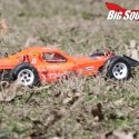 Kyosho Vintage Optima Buggy Review 16