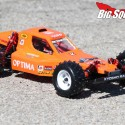 Kyosho Vintage Optima Buggy Review 2