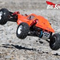 Kyosho Vintage Optima Buggy Review 3