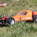 Kyosho Vintage Optima Buggy Review 5