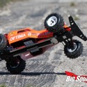 Kyosho Vintage Optima Buggy Review 6