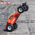 Kyosho Vintage Optima Buggy Review 7