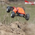 Kyosho Vintage Optima Buggy Review 8