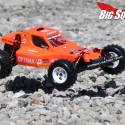 Kyosho Vintage Optima Buggy Review 9