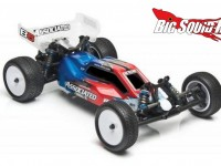 Limited Edition Associated RC10B5 Team Kit with B5M Conversion