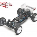 Limited Edition Associated RC10B5 Team Kit with B5M Conversion 2