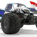 Losi 5th Scale Monster Truck XL RTR 4