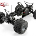 Losi 5th Scale Monster Truck XL RTR 5