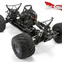 Losi 5th Scale Monster Truck XL RTR 6