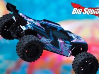 Losi Ten-MT Video