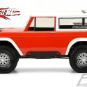 Pro-Line 1973 Ford Bronco Clear Body 3