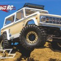Pro-Line 1973 Ford Bronco Clear Body 4