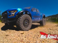 Pro-Line SCT BFG Tire Video