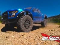 Pro-Line SCT BFG Tire Video