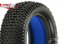 Pro-Line Blockade 2.2 4WD Front Tires