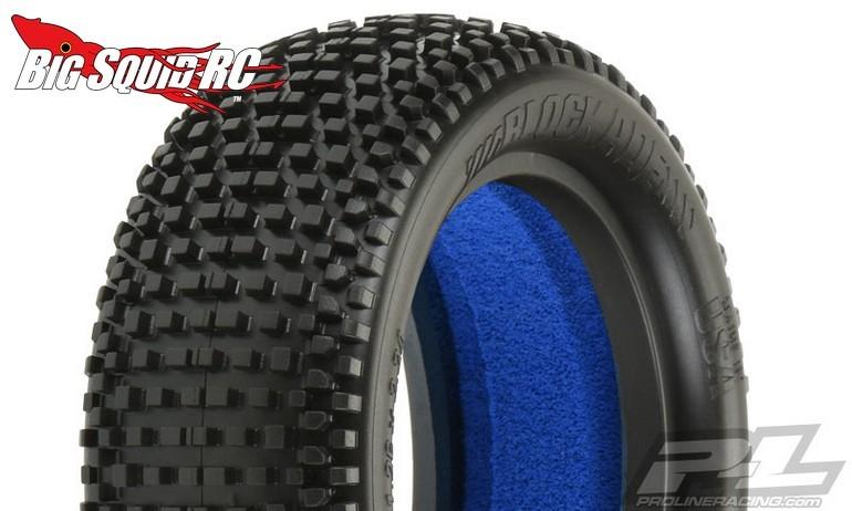 Pro-Line Blockade 2.2 4WD Front Tires