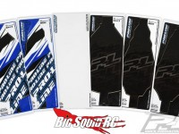 Pro-Line Chassis Protectors