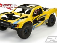 Pro-Line Mo Flo Clear Body