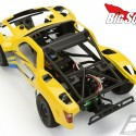 Pro-Line Mo Flo Clear Body 2