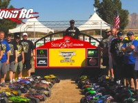Pro-Line Monster Jam World Finals Video