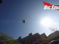 RC Quintuple Backflip Video