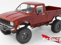 RC4WD Ballistic Offroad Anvil 1.55 Wheels
