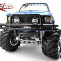 RC4WD Metal Accessory Set Tamiya Hilux Bruiser 2