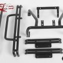 RC4WD Metal Accessory Set Tamiya Hilux Bruiser 3
