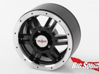 "RC4WD Rugged 1.9"" Beadlock Wheels"