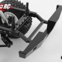 RC4WD Warn Rock Crawler Rear Bumper Trail Finder 2 2