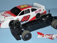 RJ Speed Spec 10 Oval/Road Kit
