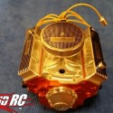 Rogue Element Components Realism Kit RC4WD V8 2