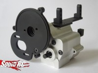 SSD 2 Speed Wraith Transmission Kit