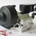 SSD 2 Speed Wraith Transmission Kit 3