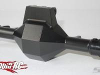 SSD Diamond Front Axle SCX10