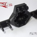 SSD Diamond Front Axle SCX10 3