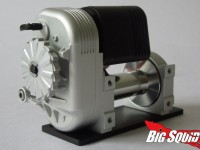 SSD Ox Power Winch